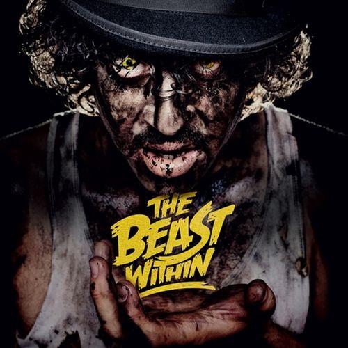 Blake Worrell – The Beast Within