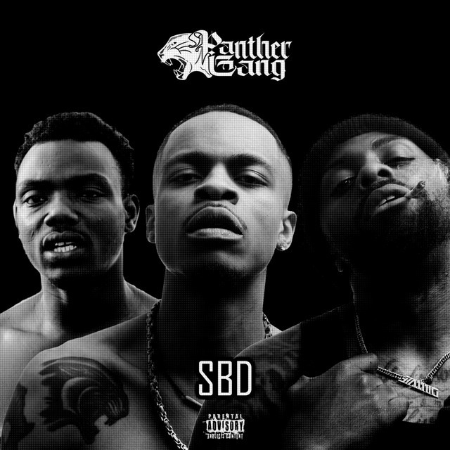 Blanco Panther, DIMMIE & Silberzahn – SBD: Scheine, Block, Diamba