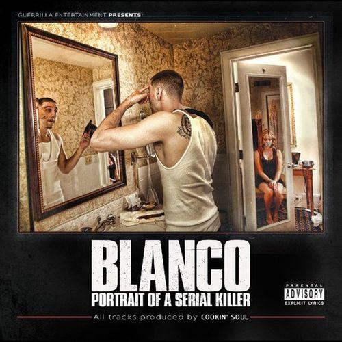 Blanco - Portrait Of A Serial Killer