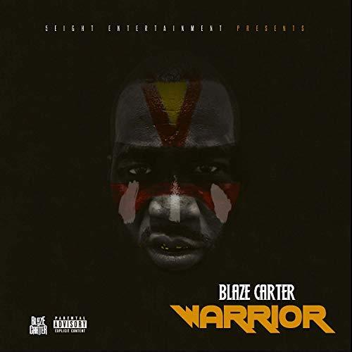 Blaze Carter - Warrior