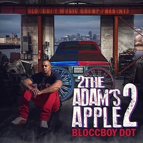 Bloccboy Dot – 2 The Adam's Apple 2