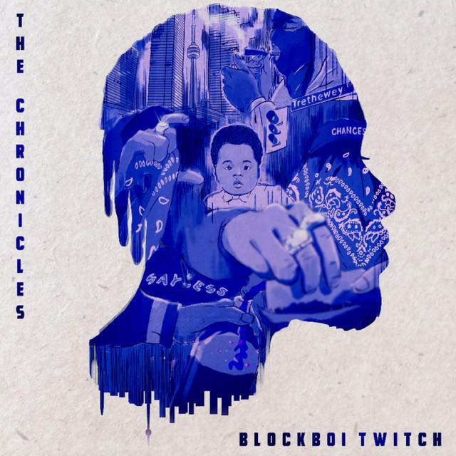 Blockboi Twitch – The Chronicles