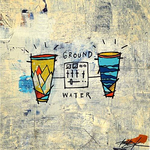 Blu & Damu The Fudgemunk – Ground & Water