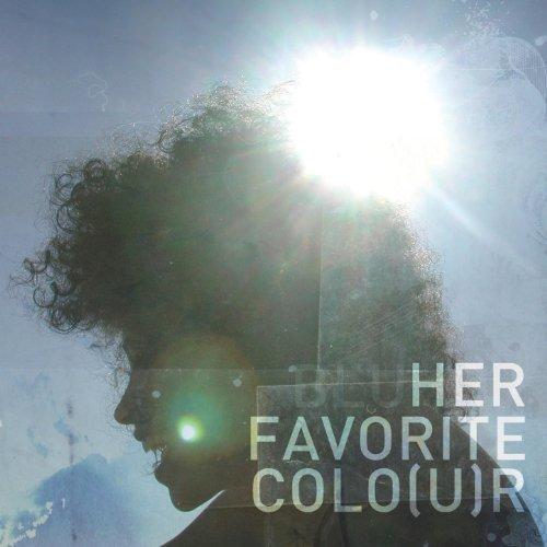 Blu – Her Favorite Colo(u)r