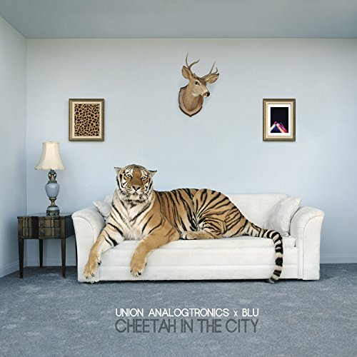 Blu & Union Analogtronics – Cheetah In The City