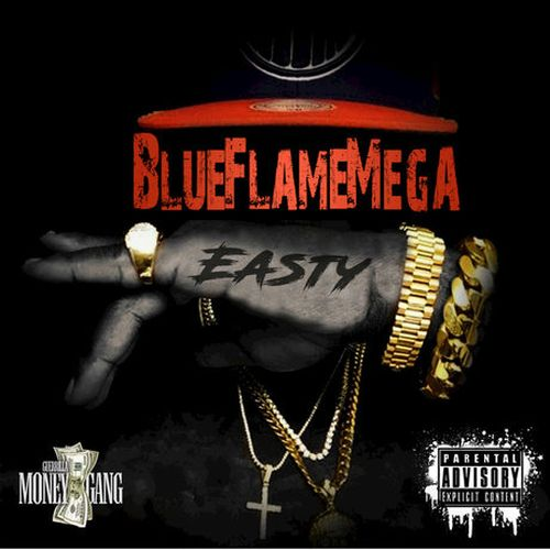 Blue Flame Mega – Easty