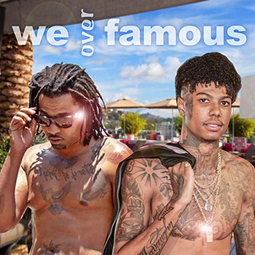 BlueFace & Trendd – We Over Famous