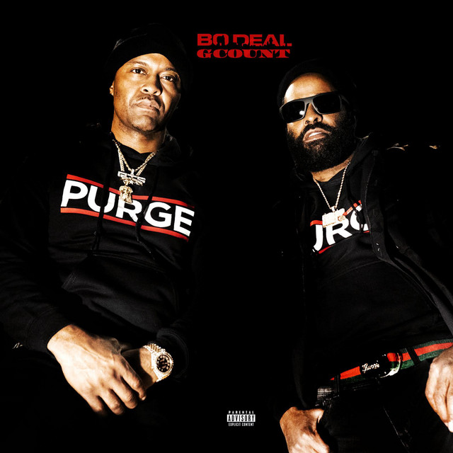 Bo Deal & G Count – Purge