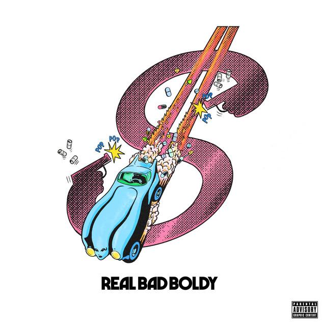 Boldy James & Real Bad Man – Real Bad Boldy