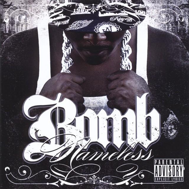 Bomb Nameless – Bomb Nameless