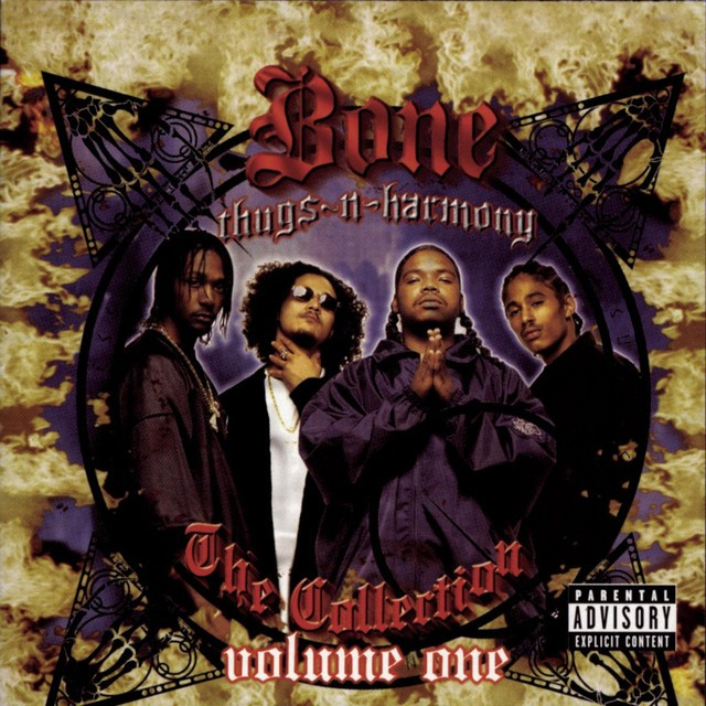 Bone Thugs-N-Harmony – The Collection Volume One