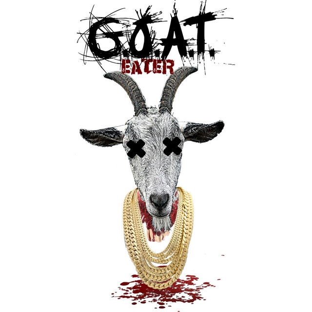Boogie – Goat Eater