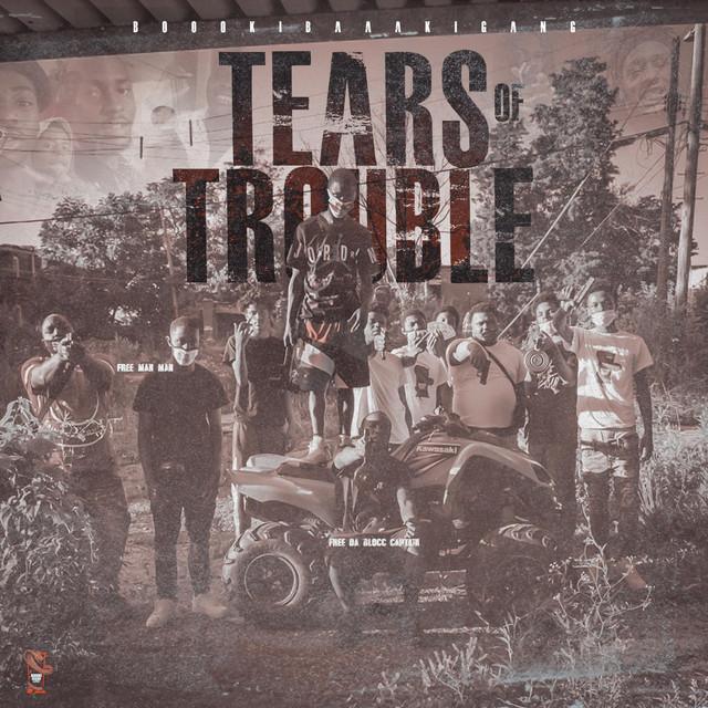 Bookie Glockz – Tears Of Trouble