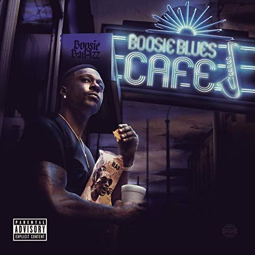 Boosie Badazz – Boosie Blues Cafe