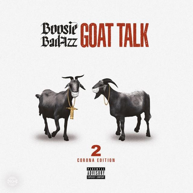 Boosie Badazz – Goat Talk 2