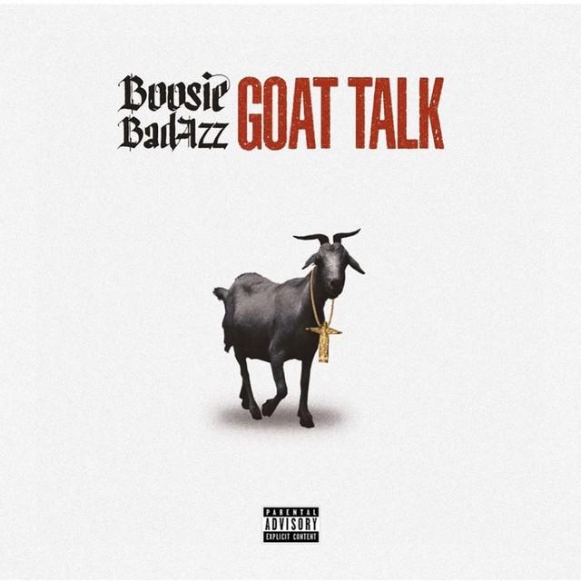 Boosie Badazz – Goat Talk