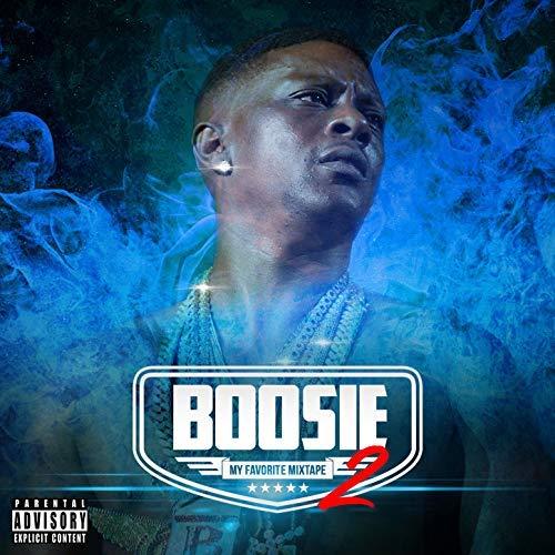 Boosie Badazz – My Favorite Mixtape 2