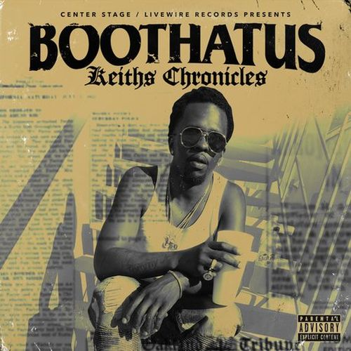 Boothatus – Keiths Chronicles
