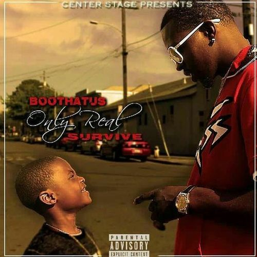 Boothatus – Only Real Survive