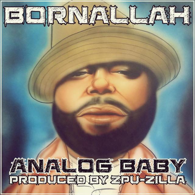 Born Allah – Analog Baby