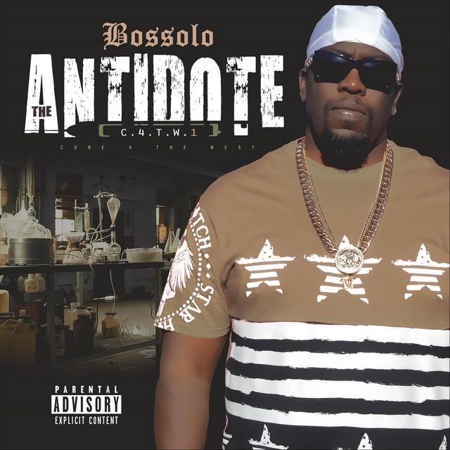 Bossolo – Antidote