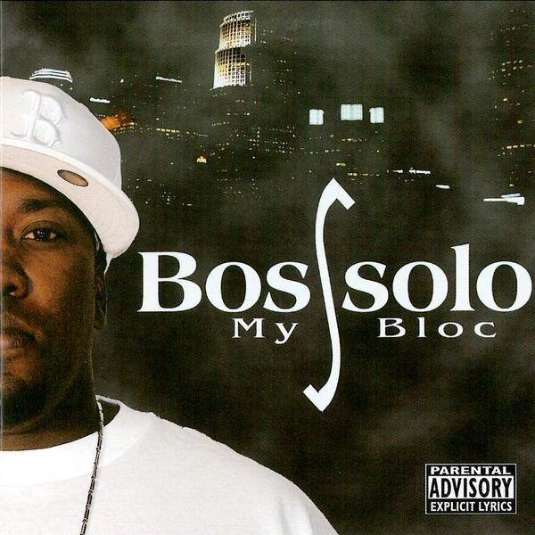 Bossolo – My Bloc