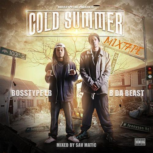 Bosstype Lb & B Da Beast - Cold Summer