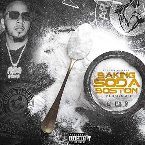 Boston George – Baking Soda Boston