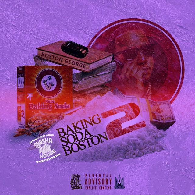 "Boston George & DJ Michael ""5000"" Watts – Baking Soda Boston 2 (Swishahouse Slowed Down Remix)"