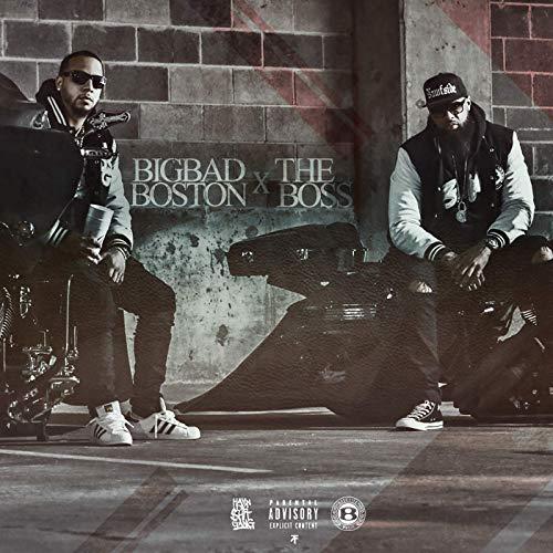 Boston George & Slim Thug – Big Bad Boston And The Boss