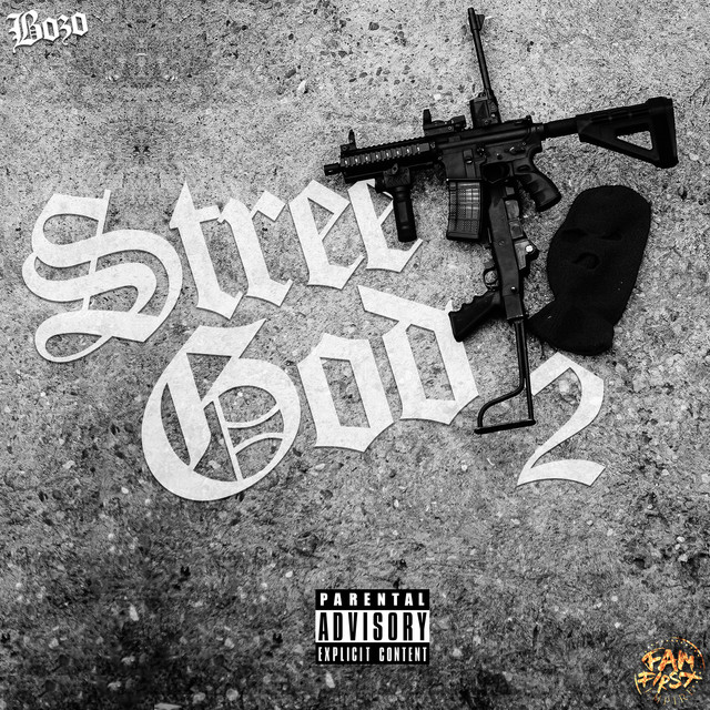 Bozo - Street God 2