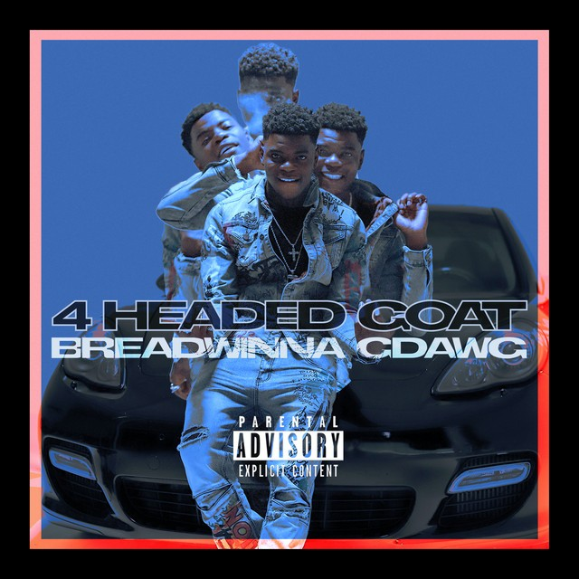 Breadwinna Gdawg – 4 Headed Goat