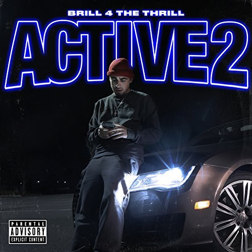 Brill 4 The Thrill – Active 2