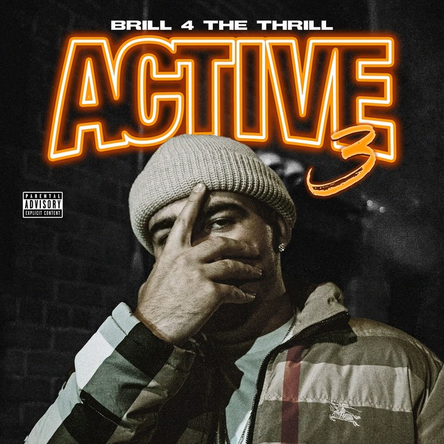 Brill 4 The Thrill – Active 3