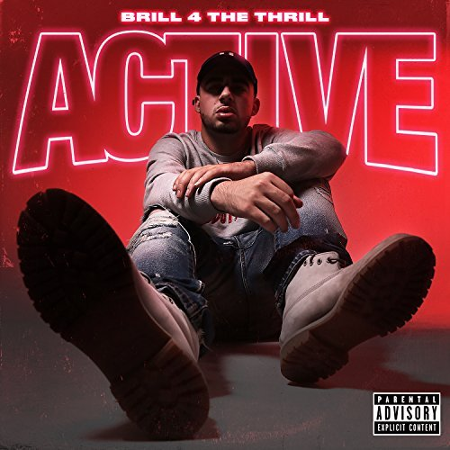 Brill 4 The Thrill – Active