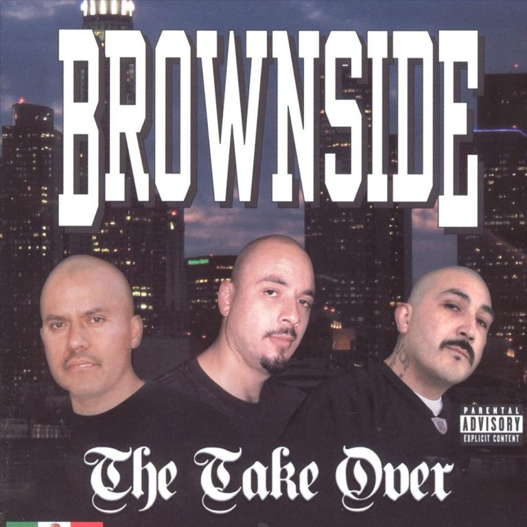 Brownside – The Take Over