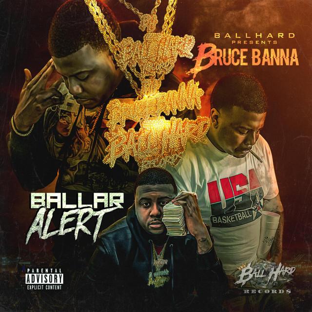Bruce Banna – Ballar Alert