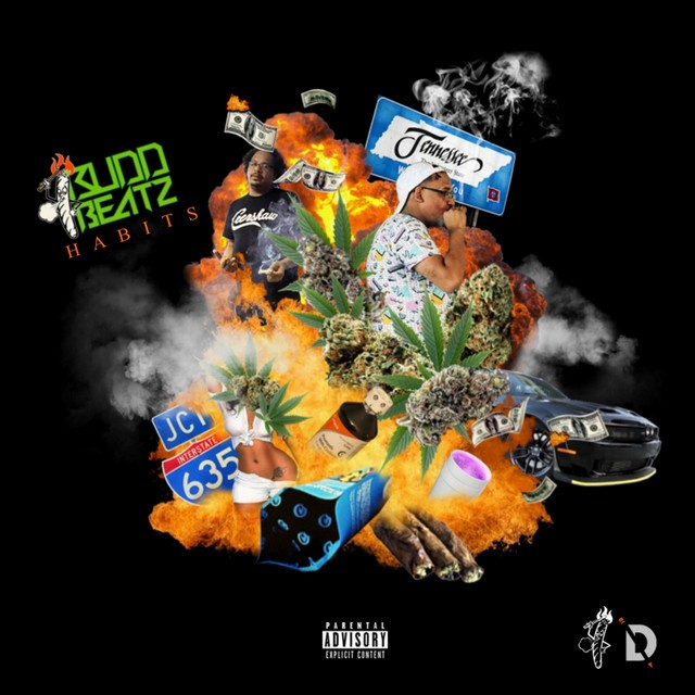BuddBeatz – Habits