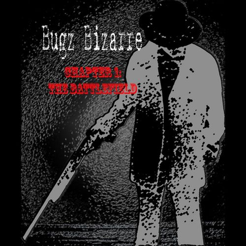 Bugz Bizarre – Chapter 1: The Battlefield