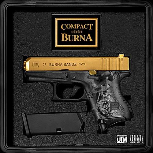 Burna Bandz – Compact Burna