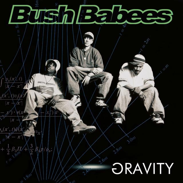 Bush Babees – Gravity