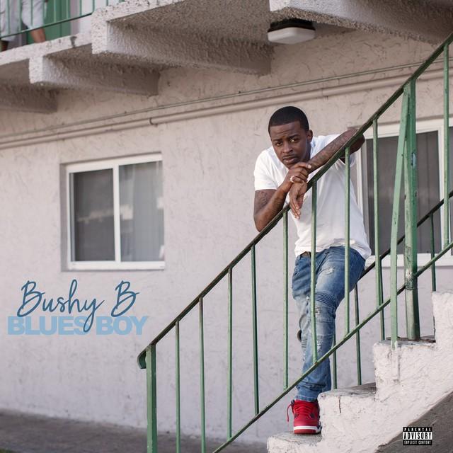 Bushy B - Blues Boy