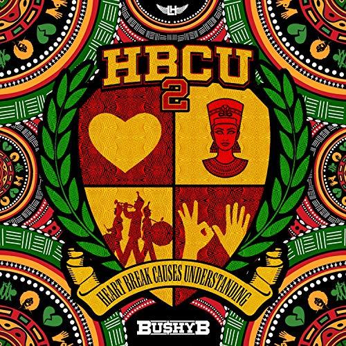 Bushy B – Hbcu 2