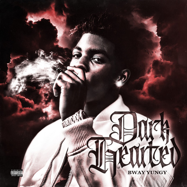 Bway Yungy – Dark Hearted