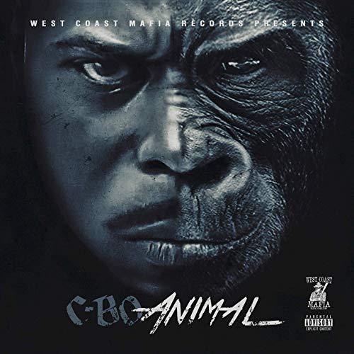 C-Bo – Animal