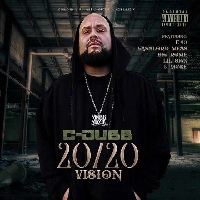 C-Dubb – 2020 Vision