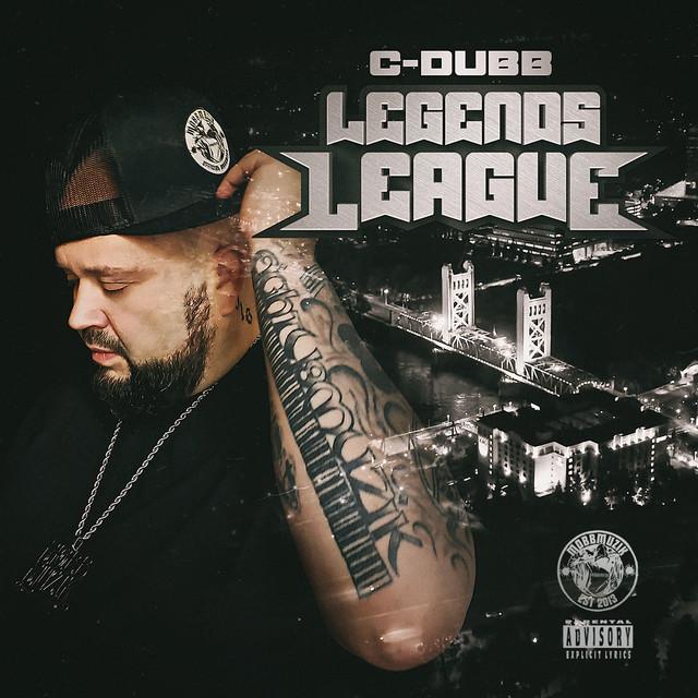 C-Dubb – Legends League