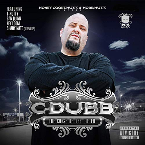C-Dubb – The Curse Of The Gifted