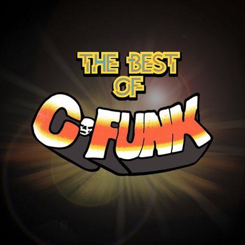 C-Funk - The Best Of C-Funk