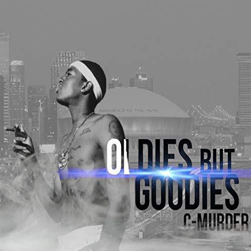 C-Murder – Oldies But Goodies